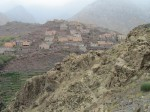 Imlil am Jebel Toubkal